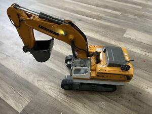 Siku Control 1:32 Liebherr R980 SME Raupenbagger Art. Nr. 6740