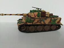 CORGI 1/50 TIGER Ausf 1944-45 condizioni Eccellenti pari a nuovo.