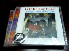 Is It Rolling Bob? Reggae Tribute to Bob Dylan (2CD NEW) Israel Vibration, Toots