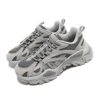 Fila Interation Grey Men Women Unisex Casual Lifestyle Daddy Chunky Shoe Sneaker