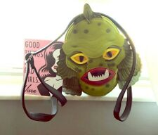 Love Pain And Stitches X Vixen Swamp Monster Bag Creature From The Black Lagoon