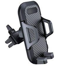1X(Car Vent Phone Mount,Adjustable & Safe Car Air Vent Phone Holder Cradle, 5I2)