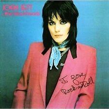 Love Rock Vinyl Music Records
