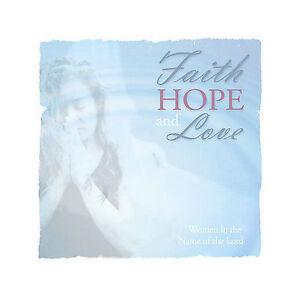Songs 4 Life : Faith Hope & Love CD DISC ONLY #N276