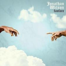 Fanfare (2LP+CD) von Jonathan Wilson (2013)