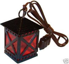Laterne, Blech schwarz Krippenbeleuchtung Kahlert 20613