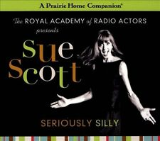 Seriously Silly (CD)