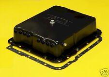 700R4, 4L60E, 4L65E PATC Derale Transmission Pan Cooler