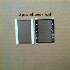 2pcs Shaver/Razor Replacement Outer Foil Screen for Sanyo SV-M730 SV-M701 VK-M17
