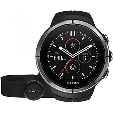 Suunto SS022658000 Spartan Ultra Black (HR) Wristwatch