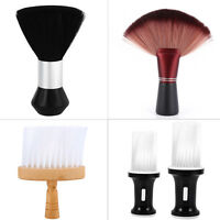 Pro Neck Duster Brush For Salon Stylist Barber Hair Cutting Makeup Cosmetic Body