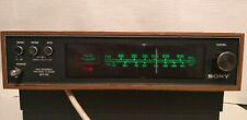Vintage Sony ST-70 tuner AM/FM in a working condition