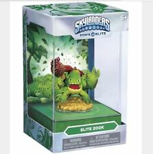 Skylanders Eons Elite Zook Figure - Boxed - Brand New!
