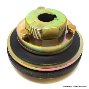 Torque Limiter TL-500 Cross+Morse 25mm
