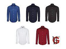 HUGO BOSS Klassische Slim Fit-Herrenhemden
