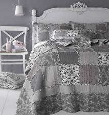 Antique Style Floral Decorative Bedspreads