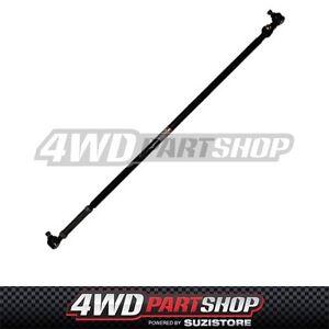 Tie Rod Assembly - Suzuki Sierra SJ70 1.3L W/T / Maruti MG410 Wide Track