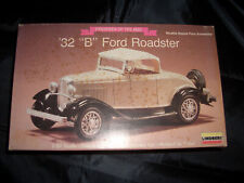 LINDBERG 1932 FORD ROADSTER 1/32 Scale