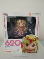 Nendoroid Figure 620 The Legend of Zelda The Wind Waker Zelda Good Smile Company