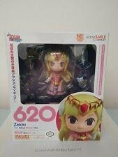 Nendoroid Figure #620 The Legend of Zelda: The Wind Waker Zelda by Good Smile C.