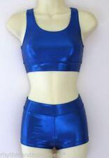 Blue Dancewear