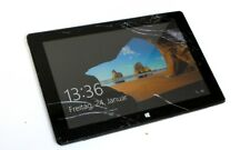 Terra Pad 1061 Windows tablet - cracked touchscreen