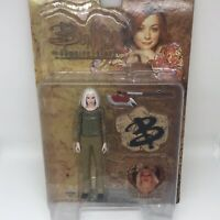 """Buffy the vampire slayer figure Willow """"White witch"""" collectible"""