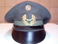 Bundeswehr Hose Gr.52//54 174//96 Uniform Heer Bw Dienst Sakko Jacke Dienstanzug