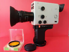 Beautiful Vintage // Braun Nizo 560. Super 8 Movie Camera / in Good Condition.