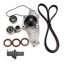 Timing Belt Kit Water Pump for 03-13 Honda Accord Acura RL TL ZDX 3.0L 3.5L 3.7L