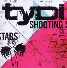 TYDI = shooting stars = CD ARMADA = FINEST TRANCE SOUNDS !!