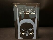 1ST PRINTING Batman The Long Halloween [DC Comics 1998] Jeph Loeb Tim Sale