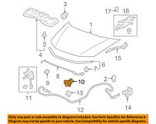 Hoods For 2005 Acura Rsx Sale Ebay. Honda Oem Hoodsupport Prop Rod Cl Clip Holder 90602s10003. Acura. Acura Rsx Diagram 3d At Scoala.co