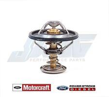 7.3L 7.3 Ford Powerstroke Diesel OEM Genuine Motorcraft Thermostat F250 F350