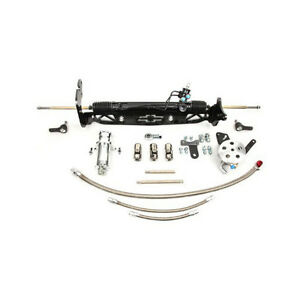 Unisteer 1967-1972 Chevy C10 Truck w/ Disc Brakes Rack Kit IN STOCK 8011650-01