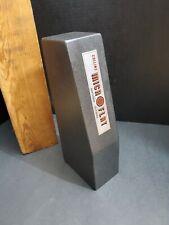 USA! 12x5x3 Collins Micro Flat Granite Right Angle Block Plate Machinist Square