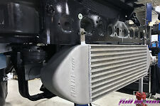 Full Blown Ford Focus RS 850hp Front Mount Intercooler