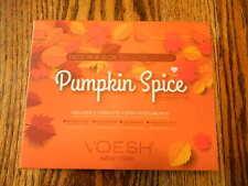 New Pedi in a Box Deluxe 4 Step Pumpkin Spice FabFitFun