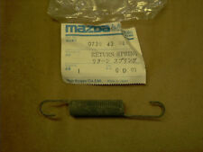 1970's,1980's Mazda B2000 Sundowner, Ford Courier  NOS brake retracting spring