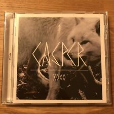 Casper - Xoxo (2011; CD) - Rap, HipHop, Emo