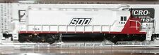 Z scale Micro-Trains - Sd40-2 Soo Line Railroad #784 - 97001170