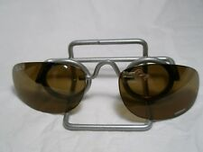 Ray-Ban 4265CH Chromance B-15 w/AR Polarized Poly Replacement Lenses 62  rb32
