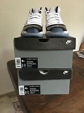 Air Jordan 11 Retro Concord (gs) Size 4; 6 Y(36; 38,5) Deadstock