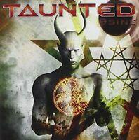 Taunted - 9 Sins [CD]