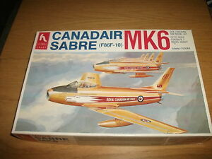 Hobby Craft  Canadair Sabre MK6  Bausatz  1: 72