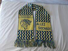 Echarpe Football FC SOCHAUX
