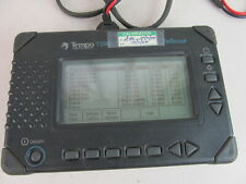 Tempo Communications TelScout TS90 TDR Cable Tester