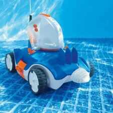 Robot Pulizia Piscina Bestway Senza Filo 58482 Flowclear Aquatronix Manutenzione