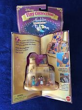 TINY COLLECTION POLLY POCKET 1995 Aladdin Agrabah Marketplace 14196 vintage NEW