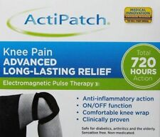 ActiPatch Knee Pain Advanced Long-Lasting Relief